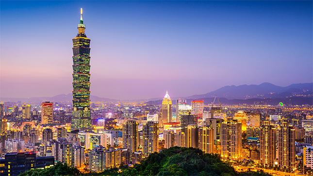 Taiwan eVisa Services